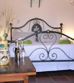 Il Baglio Di Kharrub Rural Guest House Studioflat Standard